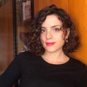 Chiara Scuoppo CIPPS
