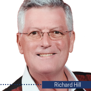 Richard Hill