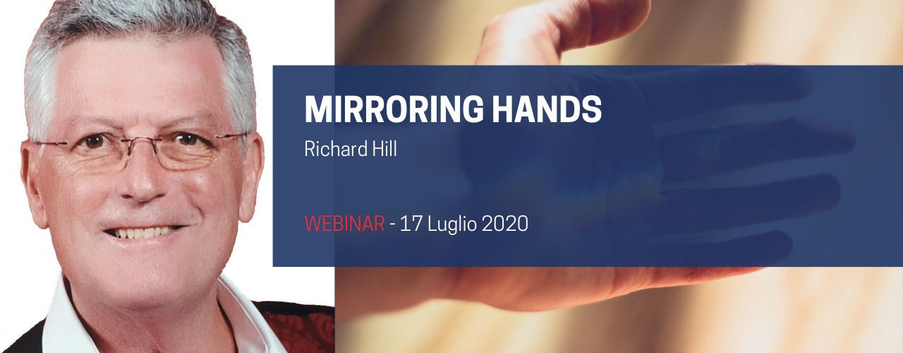 Mirroring Hands | Richard Hill