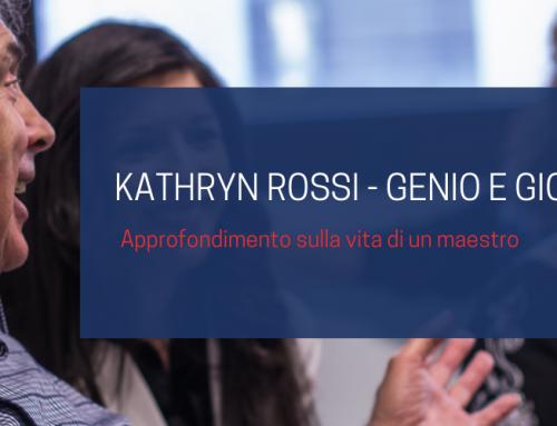 Genio e Gioia – Tributo per Ernest L. Rossi