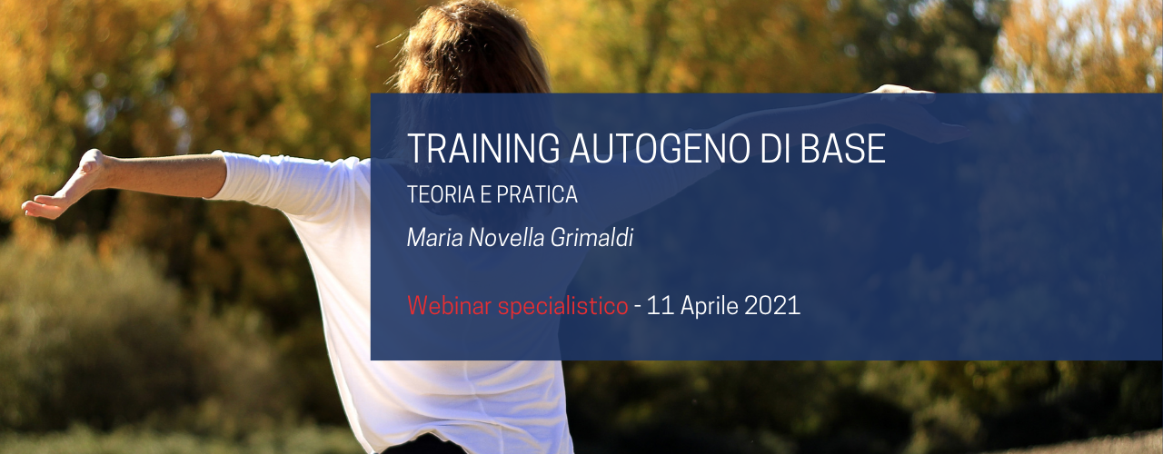 TRAINING AUTOGENO CIPPS