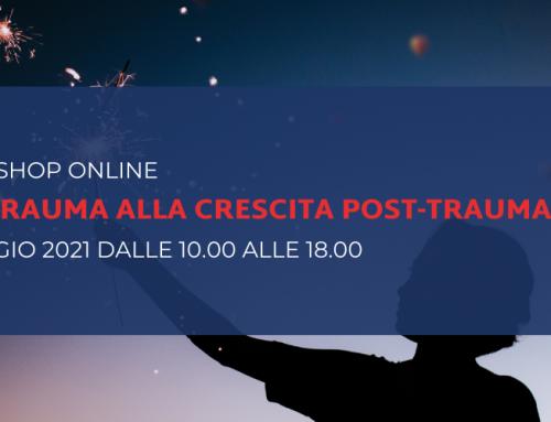 Dal trauma alla crescita post-traumatica | Francesca Mastrantonio